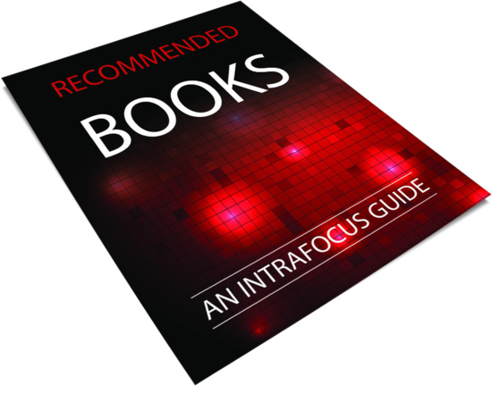 Intrafocus recommends these books