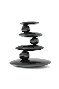 Balanced Scorecard Stones