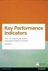 Bernard Marr - Key Performance Indicators