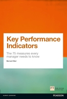 Books - 75 KPIs for Managers