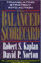 Books - Balanced Scorecard