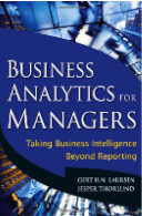 Books - Business analytics for managers