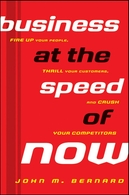 Books - Business at the Speed of Now