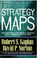 Books - Strategy Maps