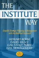 Books - The Institute Way