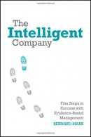 Books - The Intelligent Company