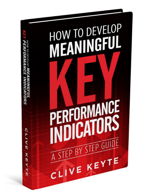 Intrafocus - How to Develop Meaningful KPIs