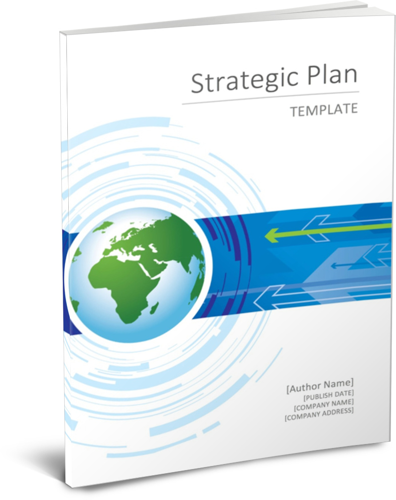 Strategic Plan Template Intrafocus