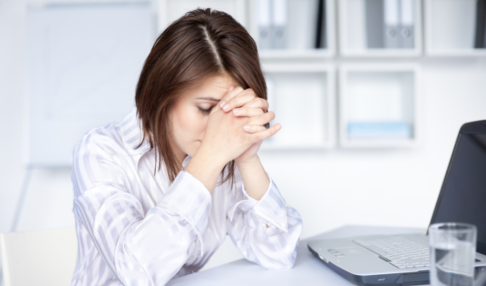 43% UK Employees Feel Undervalued