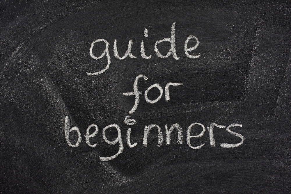 Strategy for Beginners