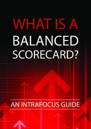 What is a Balanced Scorecard