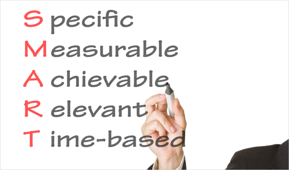 Realistic Business Objectives