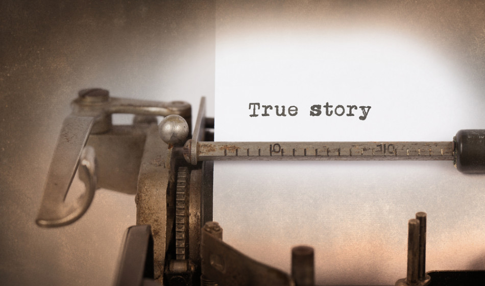 Employee Engagement – Tell a Story