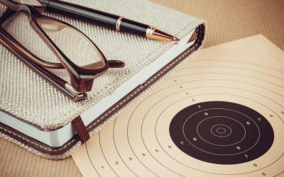 Strategic Process – Strategic Objectives and KPIs