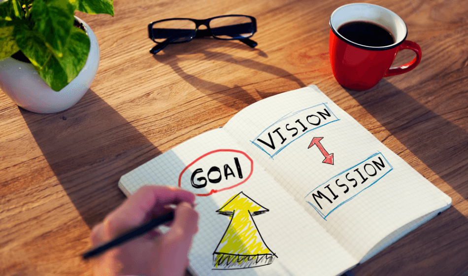 Strategic Process: Vision and Mission