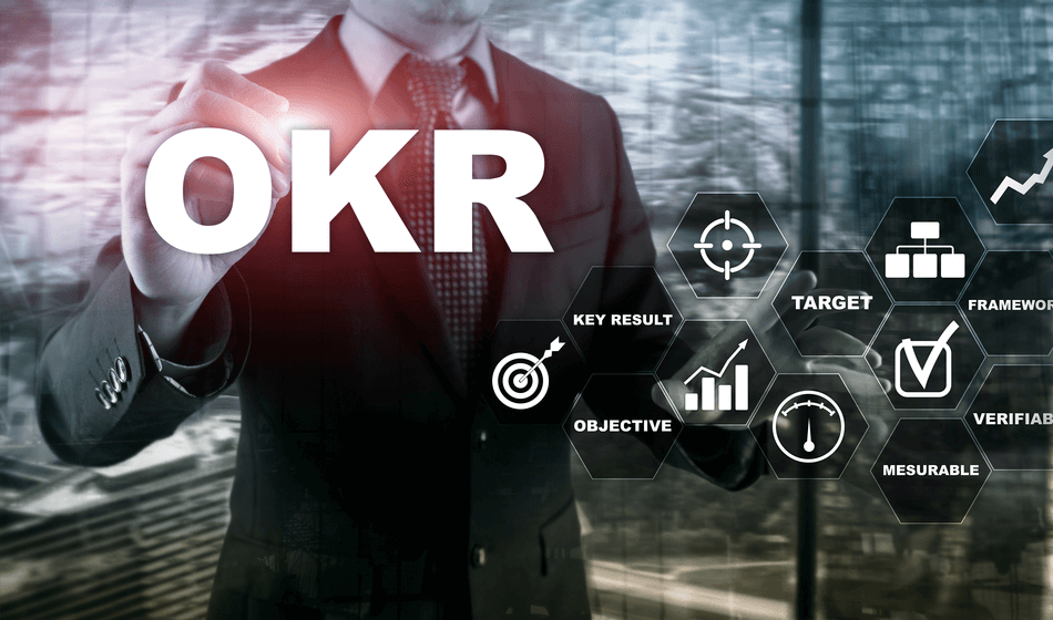 The Case for OKRs