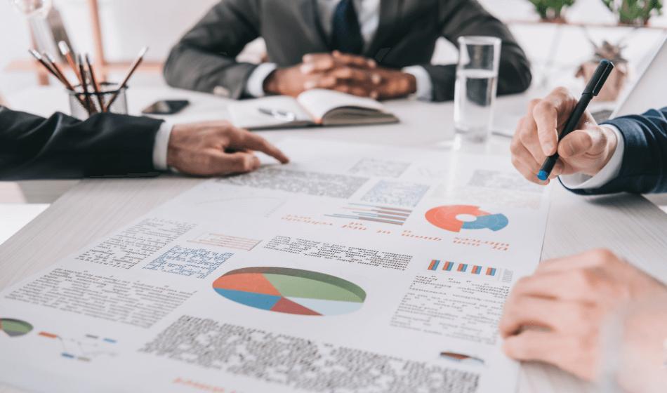 Building an Effective Scorecard