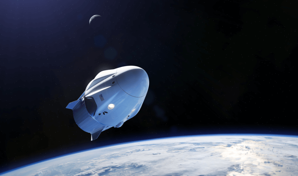 SpaceX - Seven Steps to Success