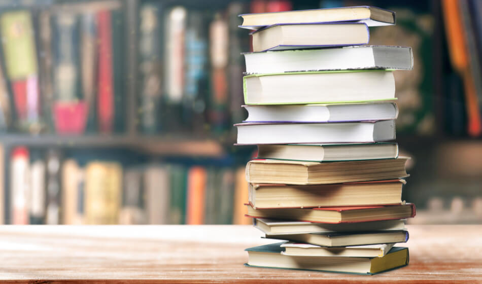 Top 10 Strategy books - Intrafocus