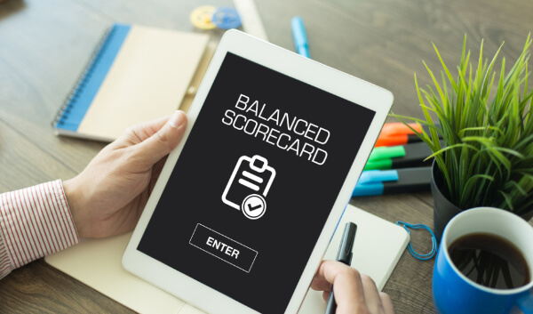 What is a Balanced Scorecard - Resources