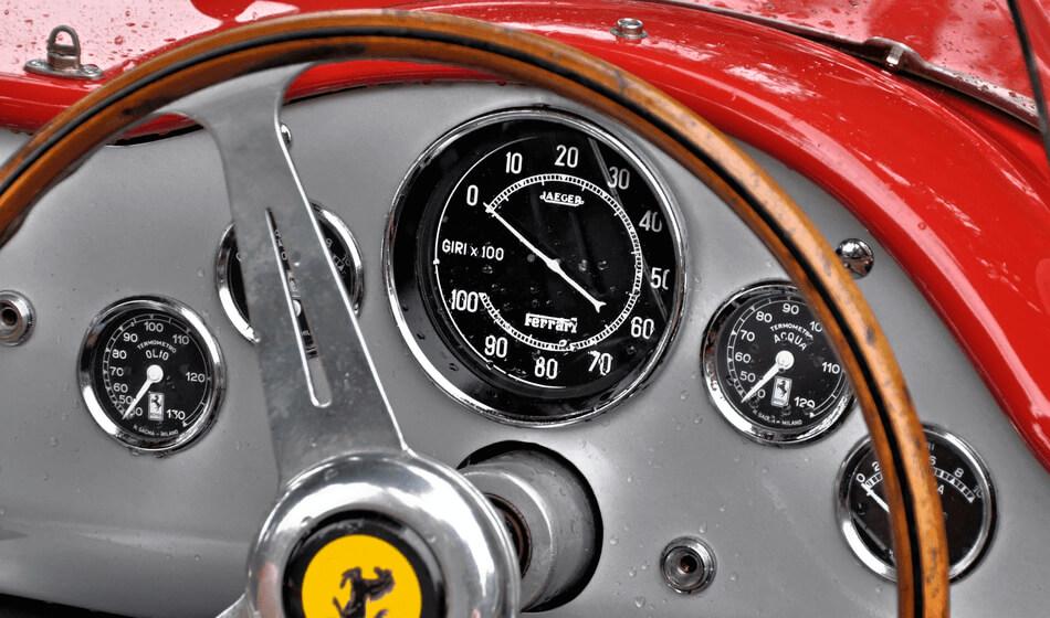 What makes a good KPI Dashboard