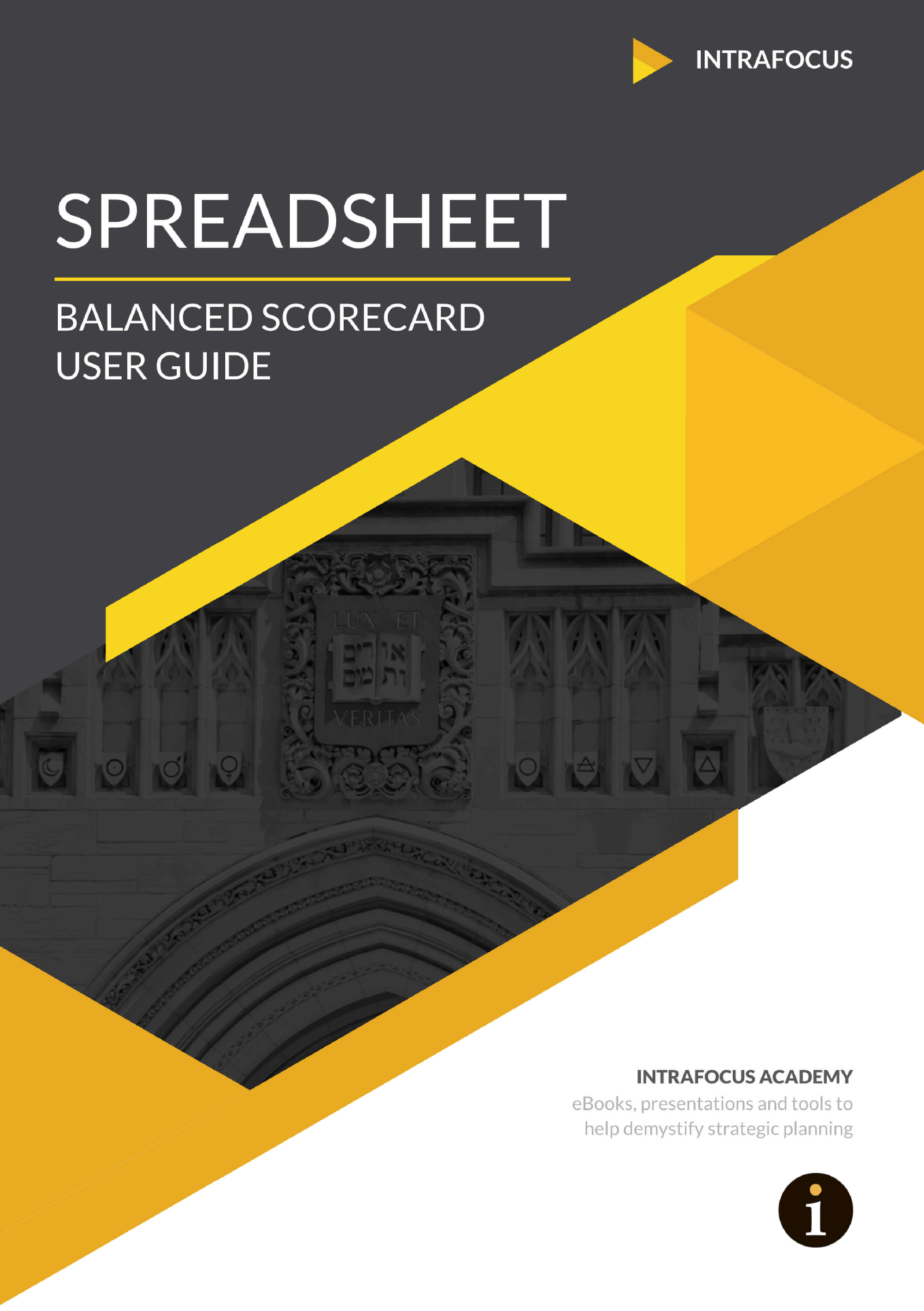 User Guide BSC Spreadsheet